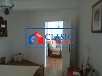 Vanzare Apartament 2 camere zona Grand Hotel   Buna Ziua, Cluj Napoca