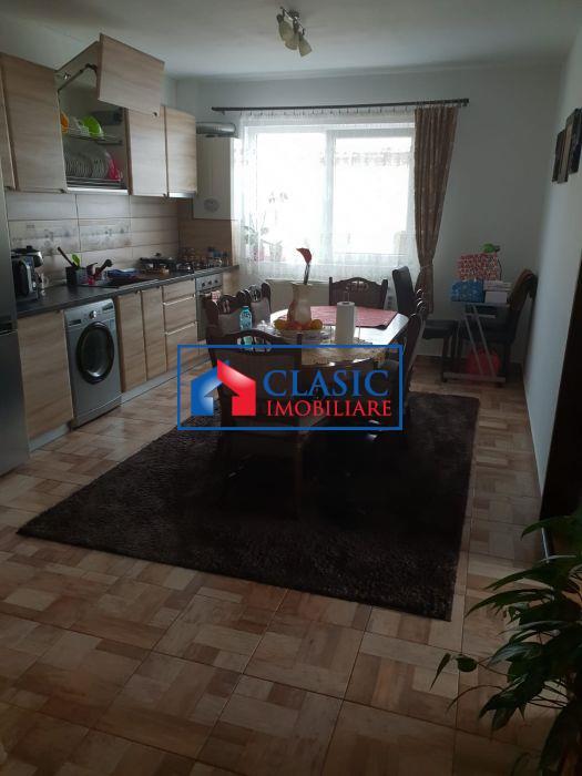 Vanzare Apartament 3 camere zona Oncos Buna Ziua, Cluj Napoca