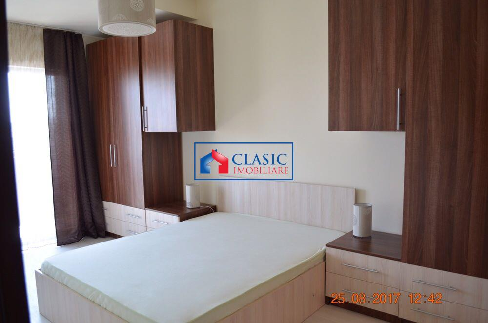 Inchiriere apartament trei camere modern in Buna Ziua  Bonjour