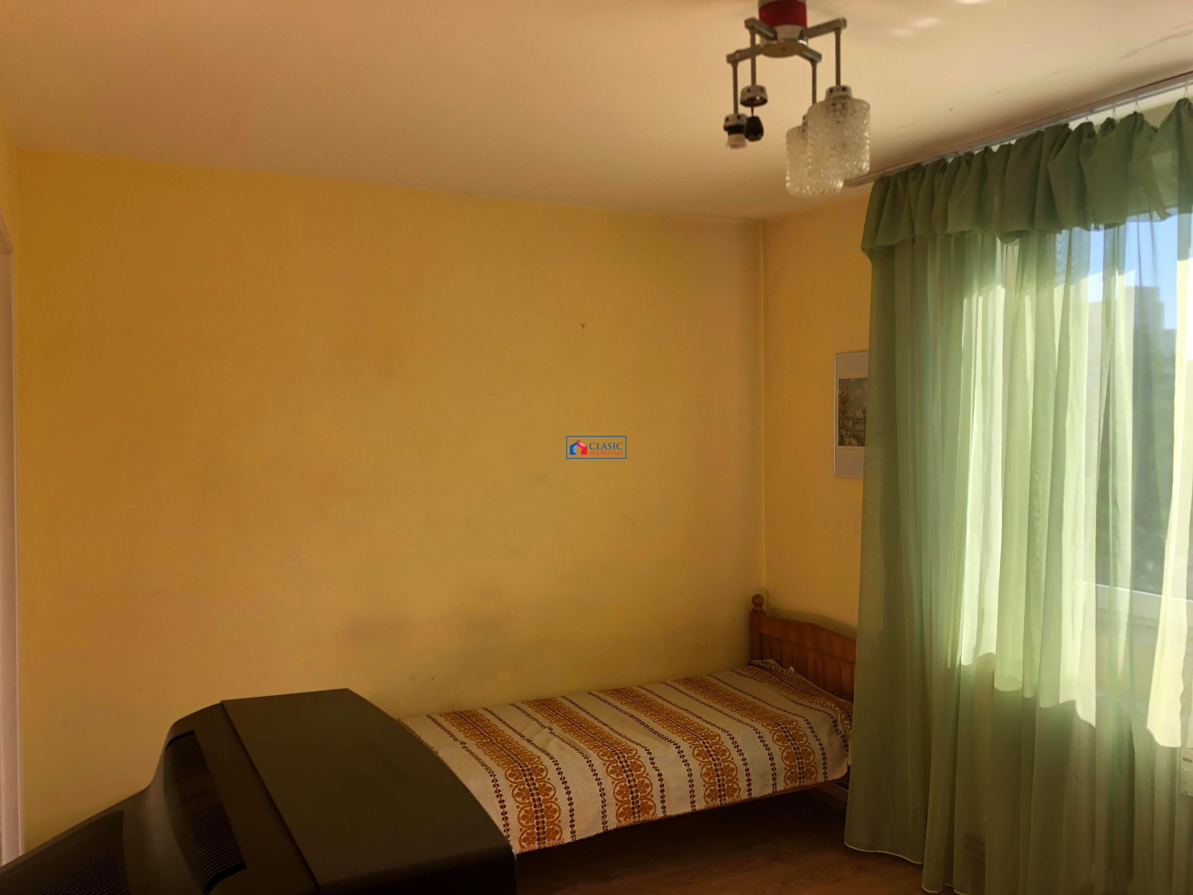 Vanzare apartament 2 camere decomandate in Gheorgheni  str Unirii
