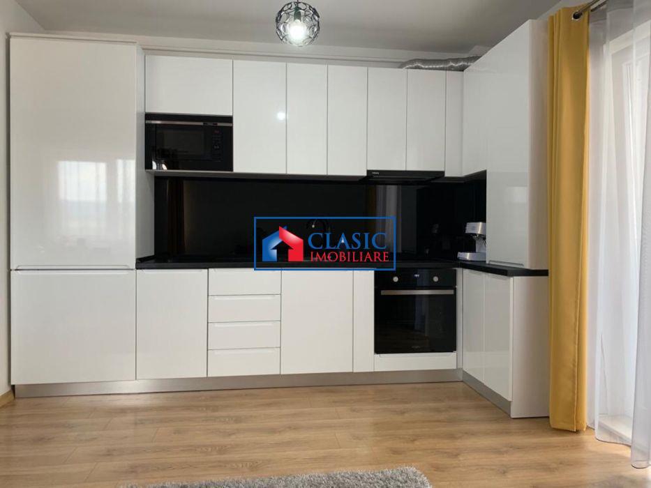 Vanzare Apartament 3 camere finisat Leroy Merlin Marasti, Cluj Napoca