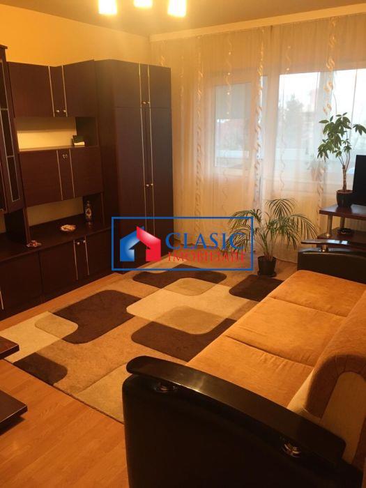 Vanzare Apartament 3 camere in zona UMF   Zorilor, Cluj Napoca