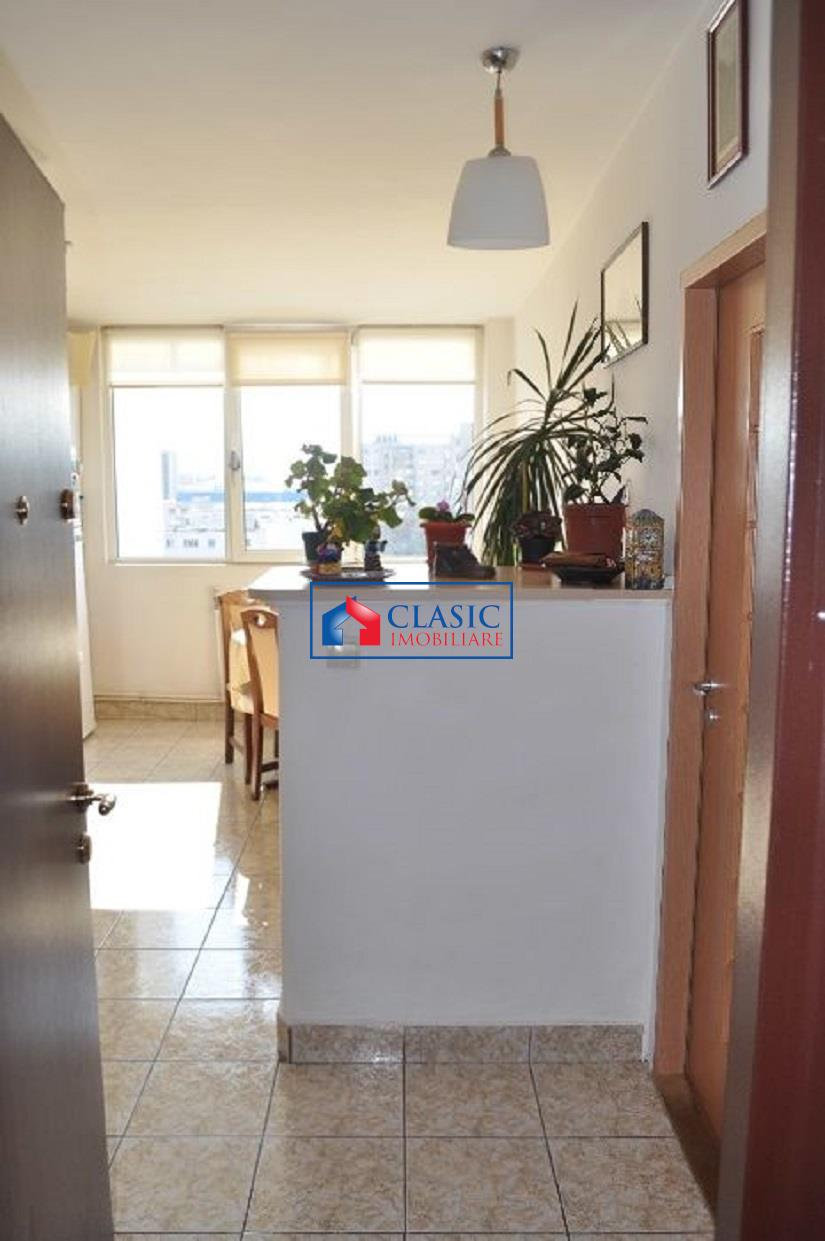 Apartament cu 1 camera confort sporit in Manastur, Piata Flora