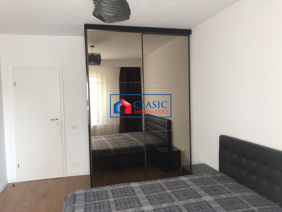 Vanzare Apartament 2 cam de LUX zona Mega Image Borhanci, Cluj Napoca