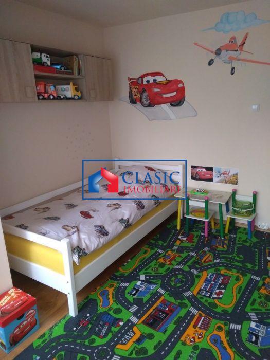 Apartament 4 camere finisat zona Piata Zorilor, Cluj Napoca