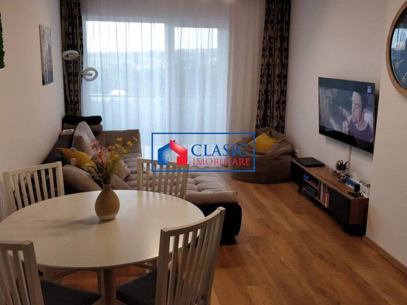 Vanzare Apartament 2 camere de LUX zona Bazei Sportive Gheorgheni