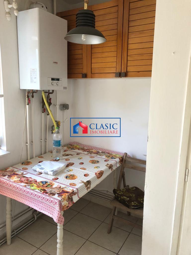 Inchiriere apartament 1 camera in Marasti  str Nasaud