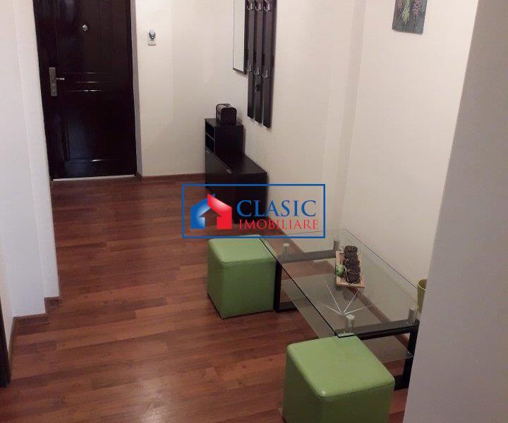 Vanzare Apartament 3 camere finisat Kaufland   Marasti, Cluj Napoca