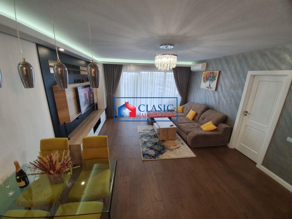 Vanzare apartament 2 camere de LUX in Gheorgheni  Soporului