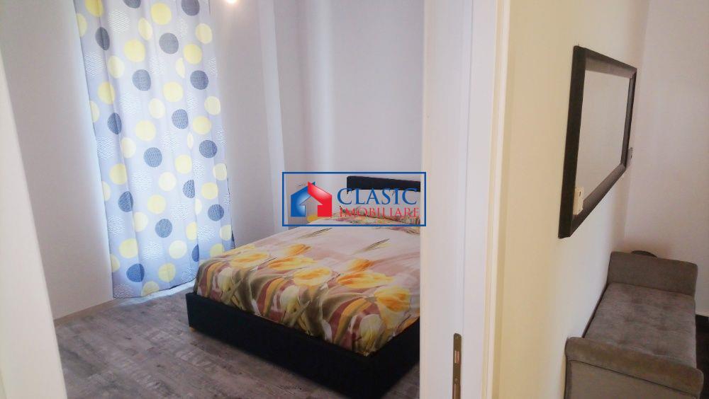 Inchiriere apartament 3 camere de LUX cu gradina in Grigorescu