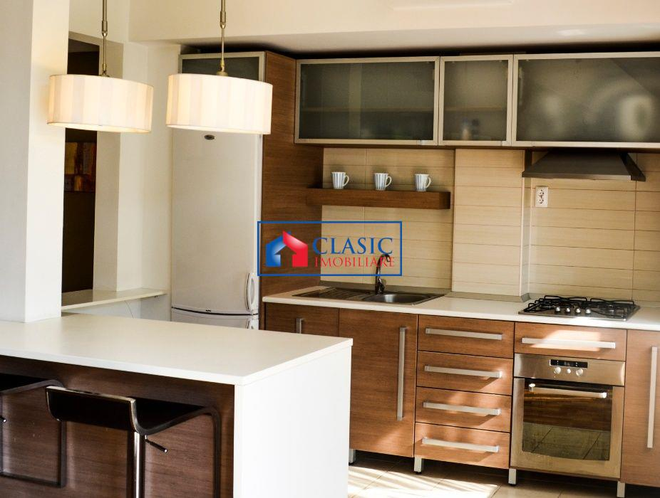 Inchiriere apartament 3 camere modern in Centru  Pta Mihai Viteazul