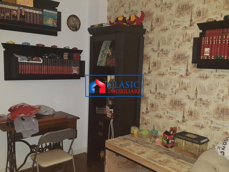 Apartament 4 camere de LUX zona Grand Hotel   A. Muresanu, Cluj Napoca