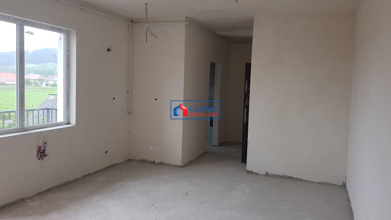 Vanzare Apartament 3 camere zona Tineretului   Floresti, Cluj Napoca