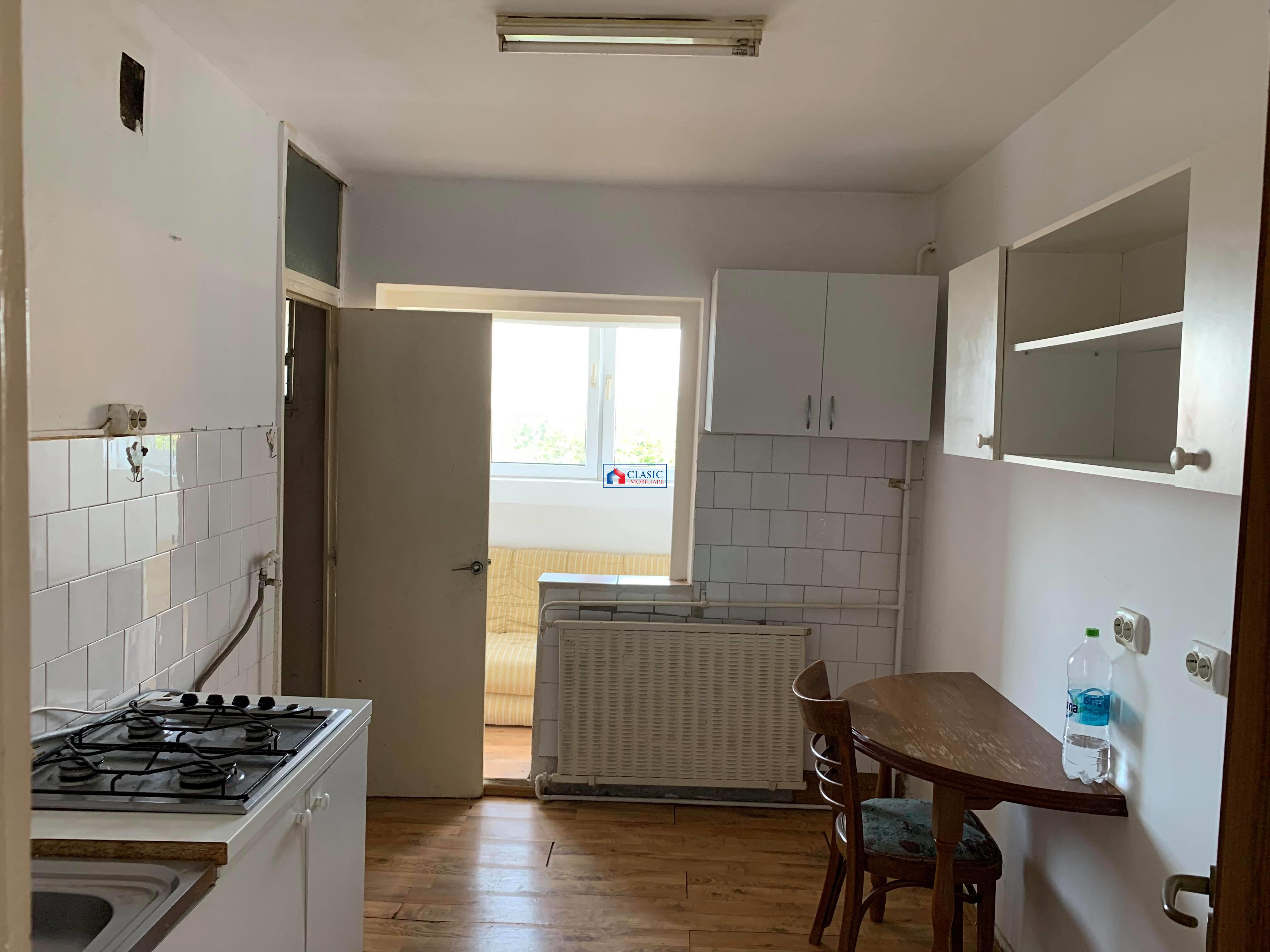 Vanzare apartament 2 camere decomandate in Zorilor  Sigma Center