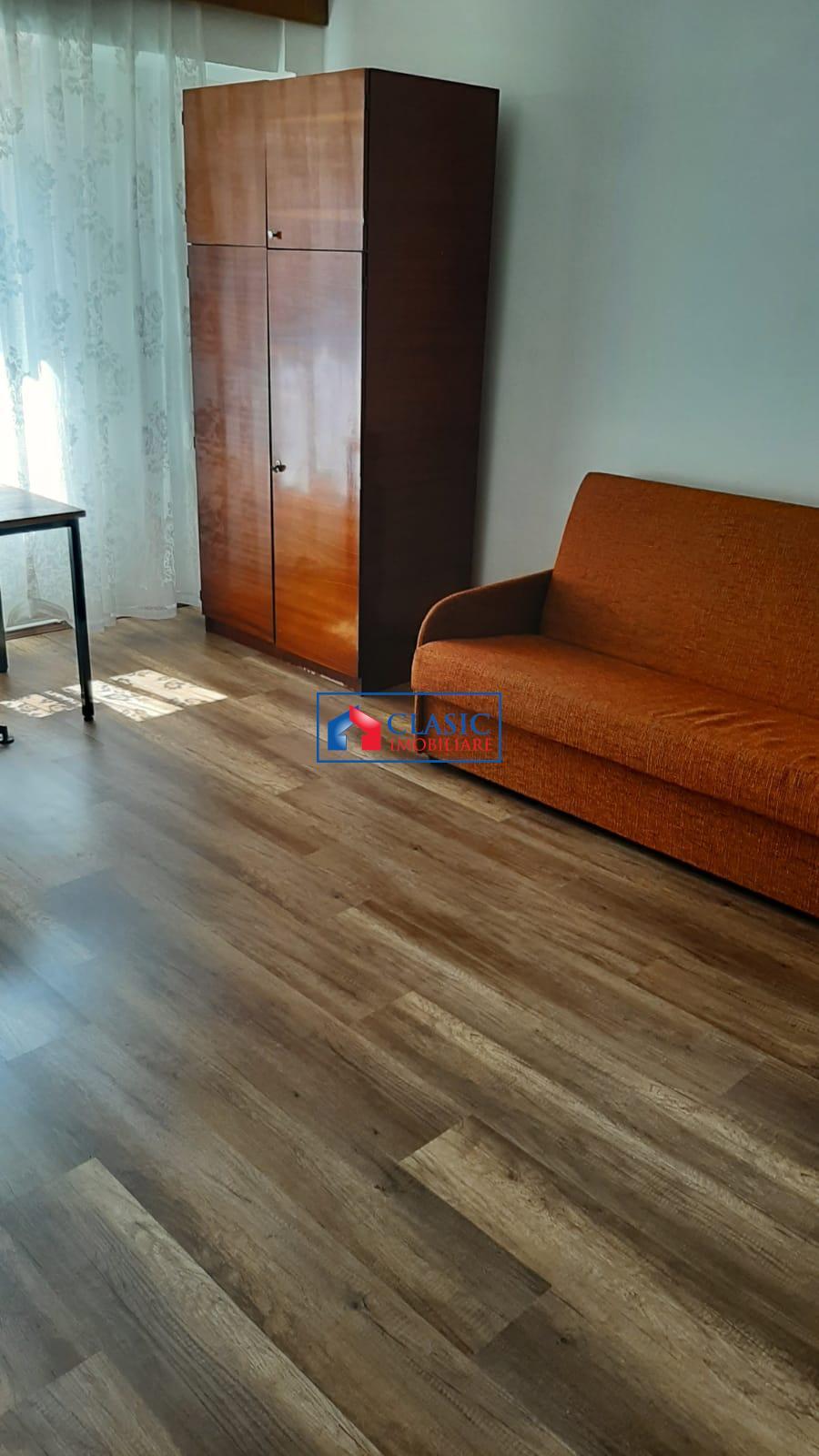 Vanzare Apartament o camera Parcul Rozelor Manastur, Cluj Napoca