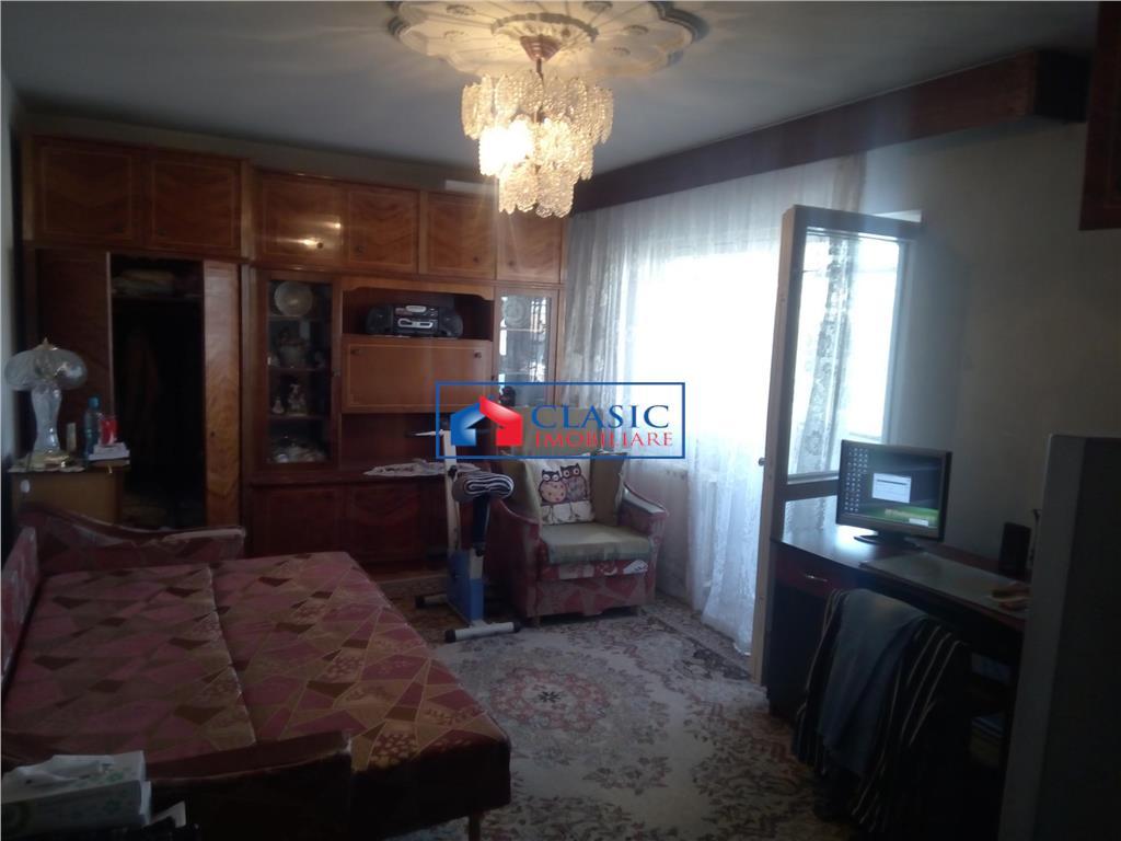 Vanzare Apartament 2 camere Iulius Mall Marasti, Cluj Napoca