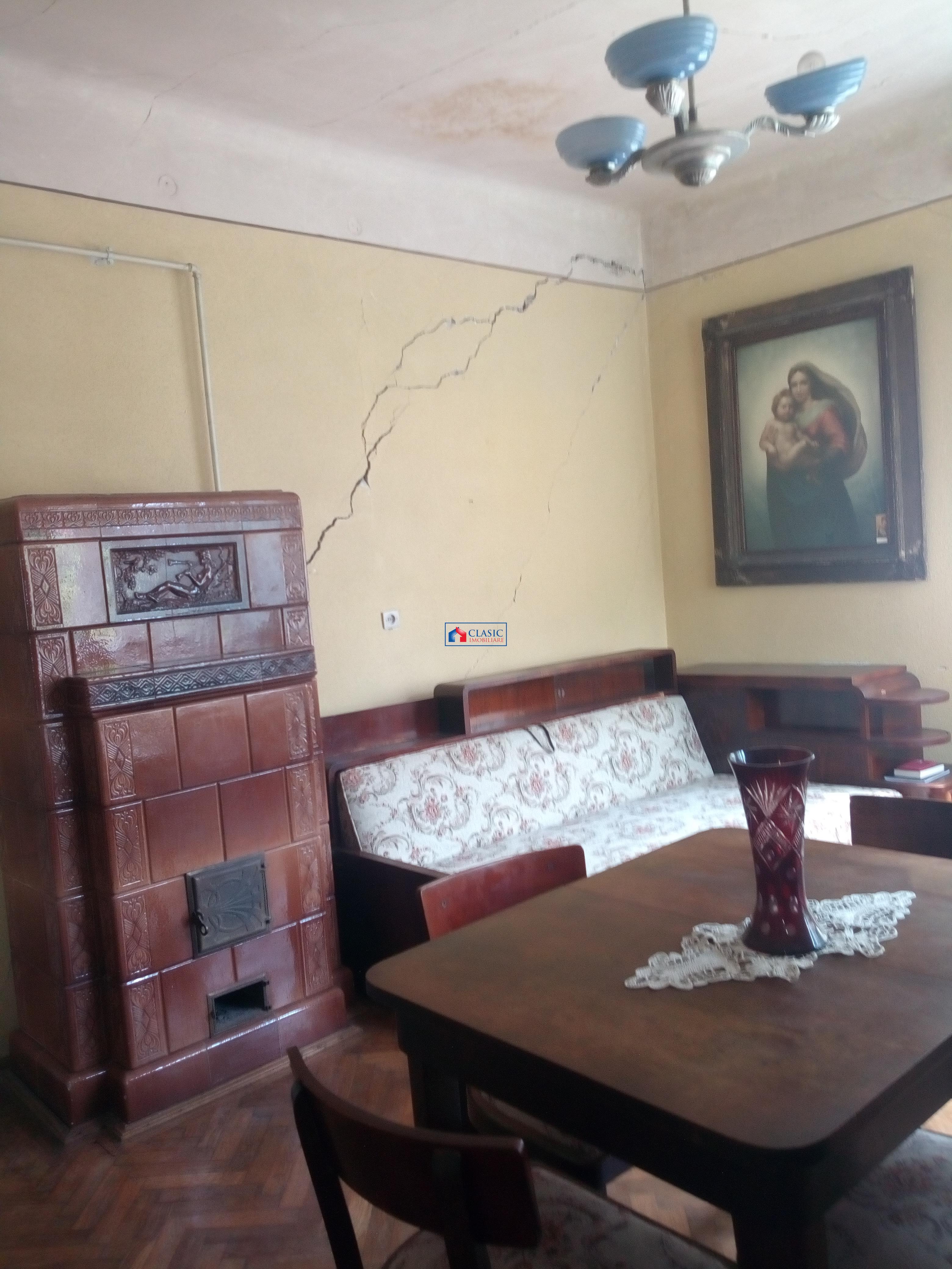 Vanzare casa individuala zona linistita, A.Muresanu, Cluj Napoca