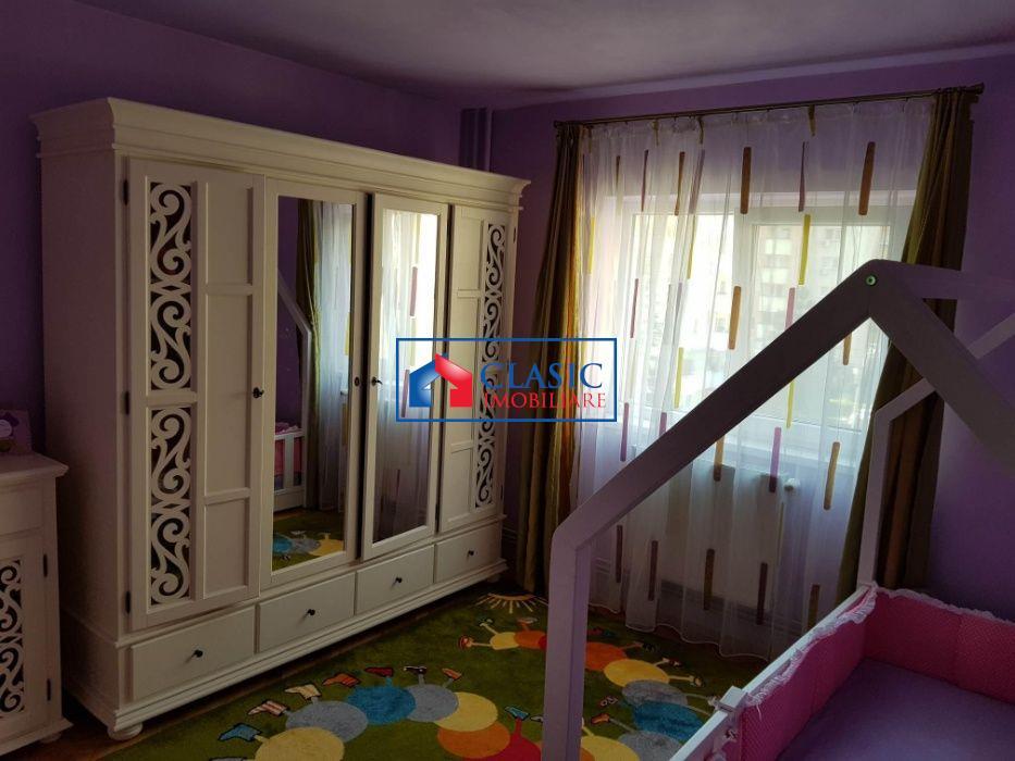 Vanzare Apartament 3 camere 72 mp zona Dorobantilor, Cluj Napoca