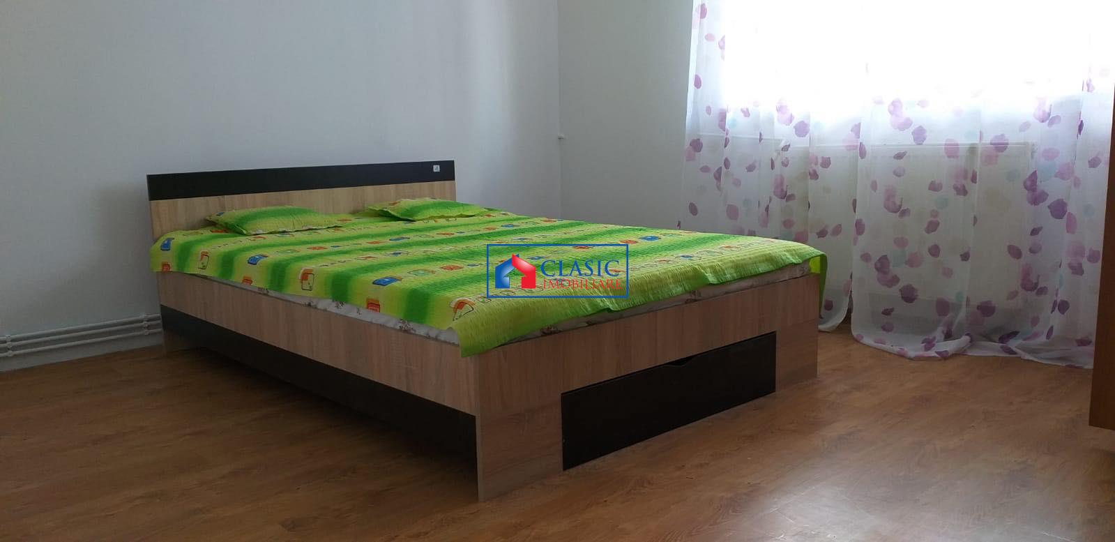 Inchiriere apartament 2 camere decomandate in Manastur  str Arinilor
