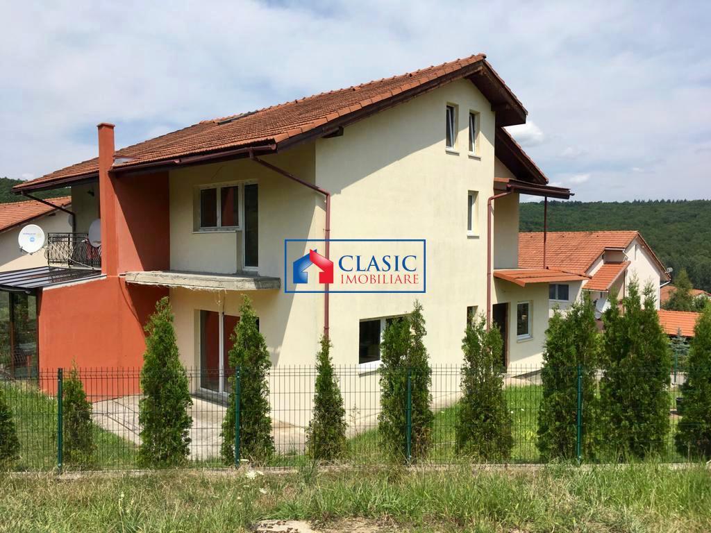 Vanzare parte duplex Gilau Vest, Cluj Napoca