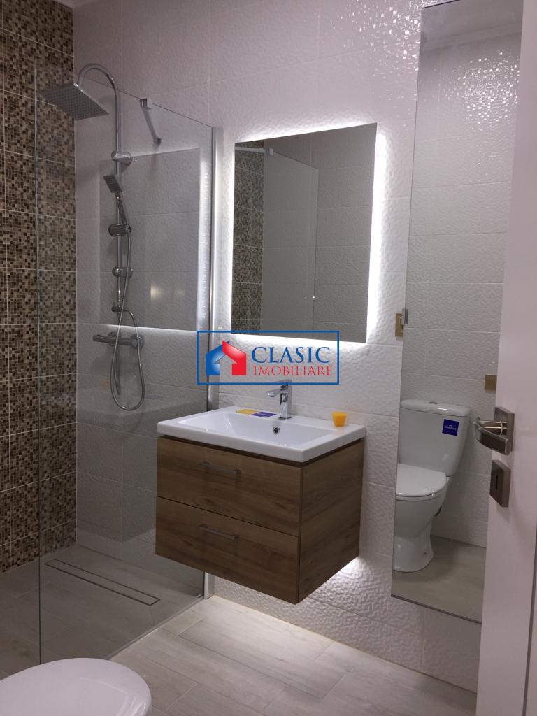 Vanzare Apartament 3 camere de LUX zona C.Turzii  Zorilor, Cluj Napoca