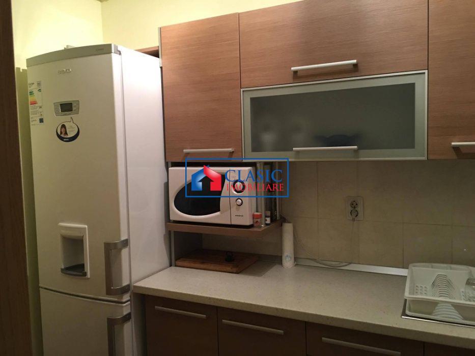 Vanzare Apartament o camera zona Calea Turzii, A.Muresanu, Cluj Napoca