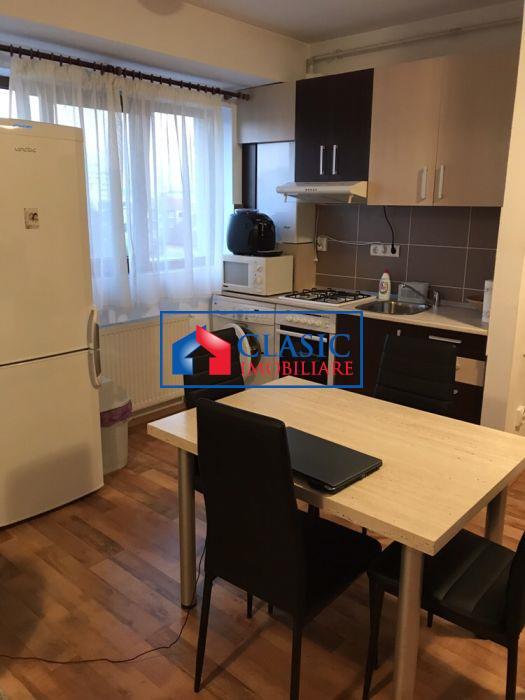 Vanzare Apartament 2 camere zona Intre Lacuri   Marasti, Cluj Napoca