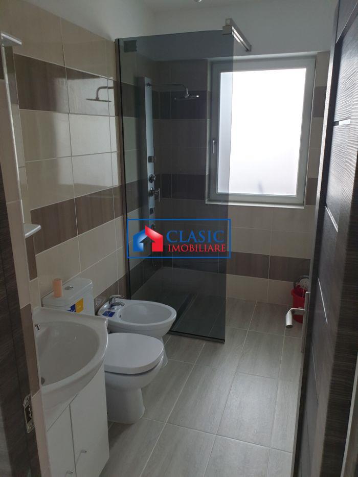 Vanzare Apartament 2 camere LUX Capat Brancusi Borhanci, Cluj Napoca