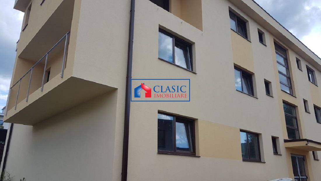 Apartament 3 camere confort sporit in Manastur, strada Campului