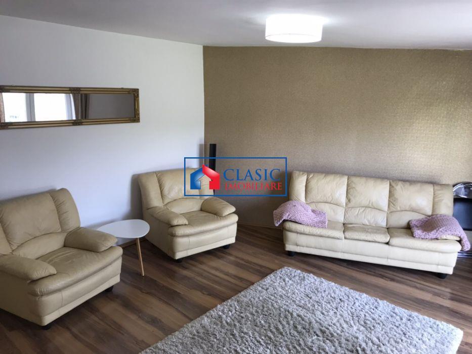 Inchiriere apartament 2 camere modern in Gheorgheni  capat Brancusi