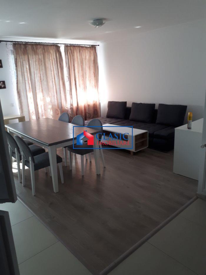 Inchiriere apartament 3 camere modern in Marasti  str Fabricii