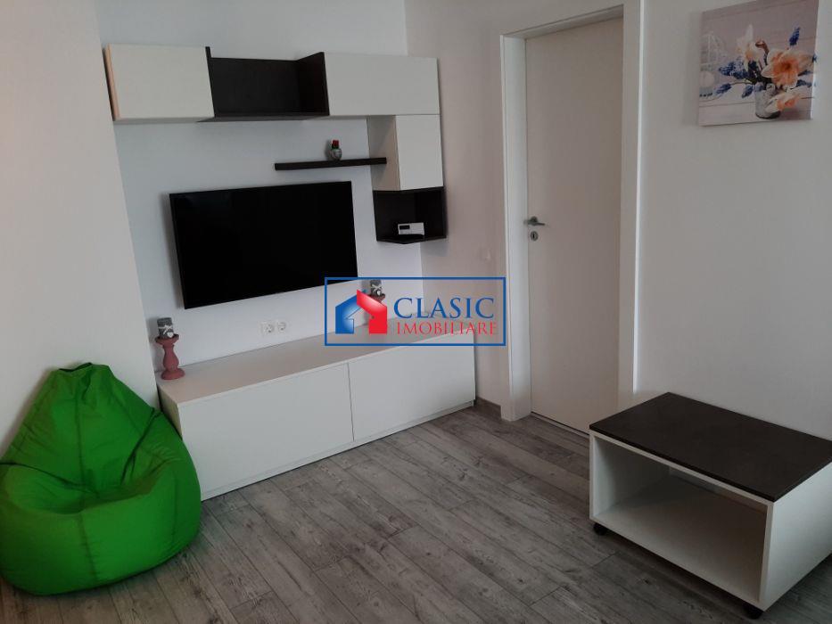 Inchiriere apartament 3 camere de LUX in Marasti  str Fabricii