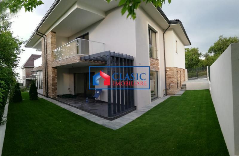 Vanzare parte duplex zona A.Muresanu, Cluj Napoca