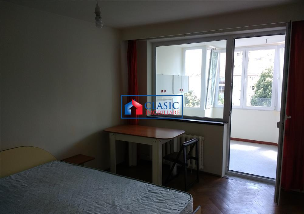 Inchiriere apartament 4 camere decomandate in Gheorgheni Interservisan