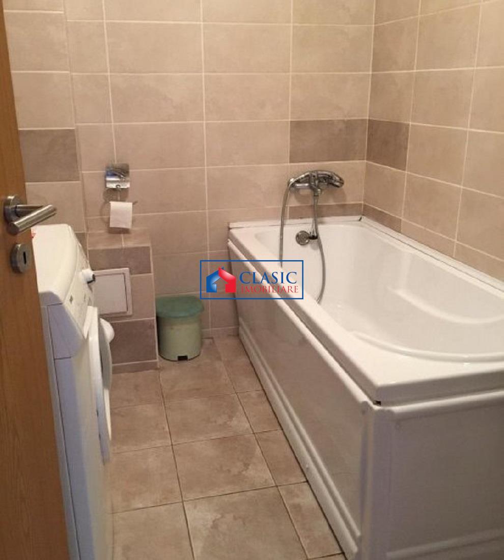 Inchiriere Apartament 1 camera in Centru, UMF, USAMV, Platinia