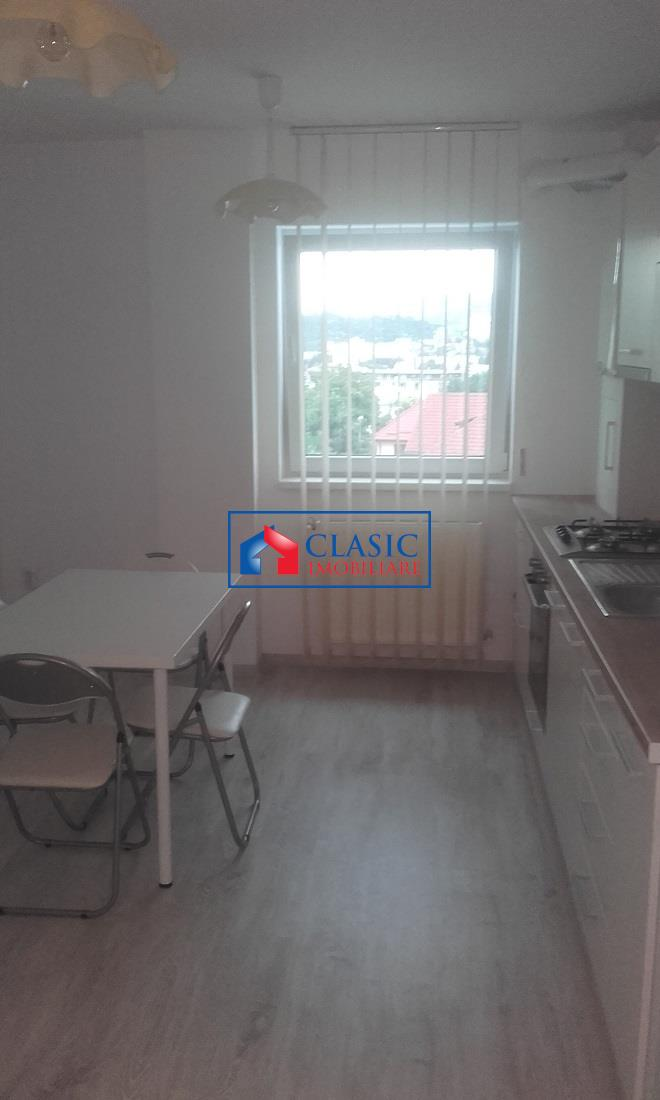 Inchiriere Apartament Semicentral, Cluj Napoca