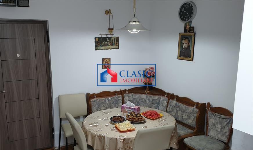 Vanzare Apartament 2 camere zona Napolact Manastur, Cluj Napoca