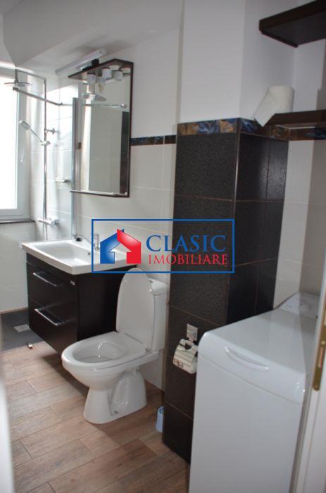 Inchiriere apartament 2 camere decomandate modern in Centru  Piata Mihai Viteazul
