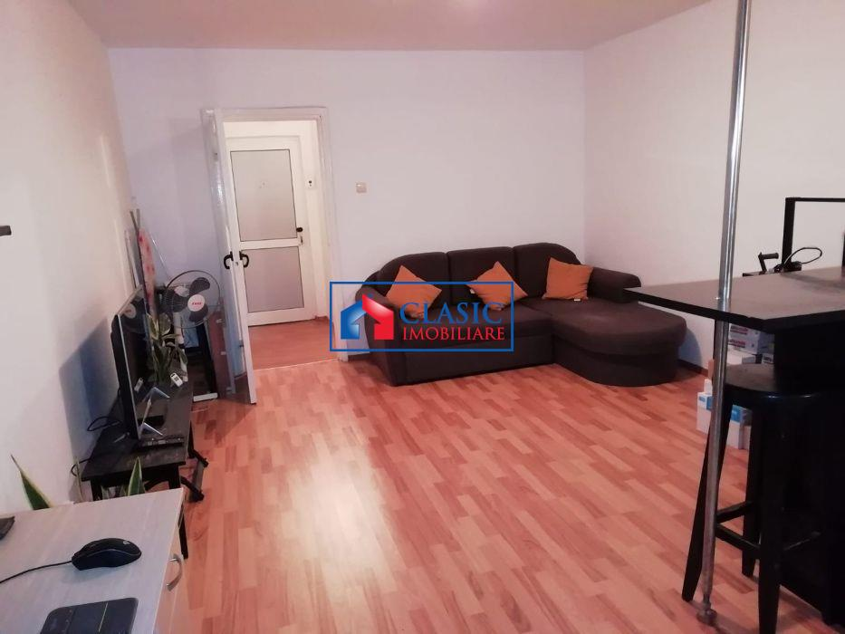 Vanzare apartament 1 camera in Manastur  zona C. Floresti