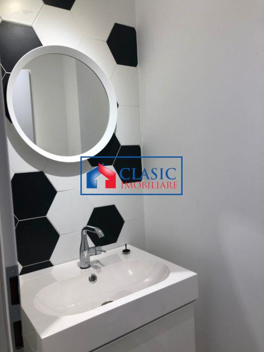 Inchiriere apartament 3 camere de LUX in Marasti  FSEGA