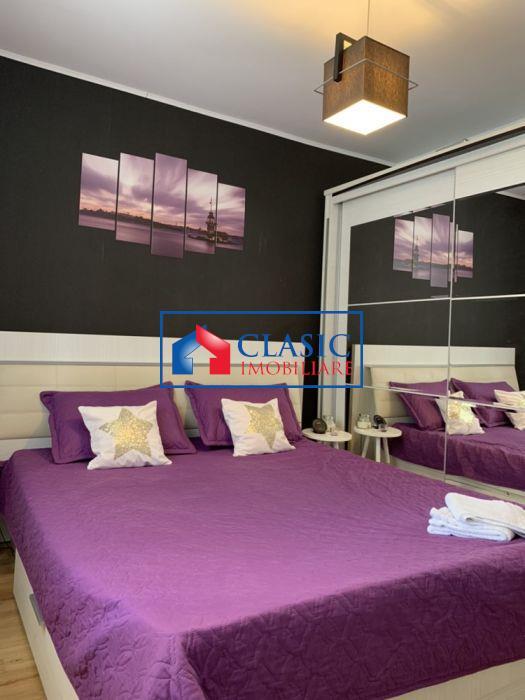 Inchiriere apartament 3 camere de LUX in Zorilor  zona Pasteur