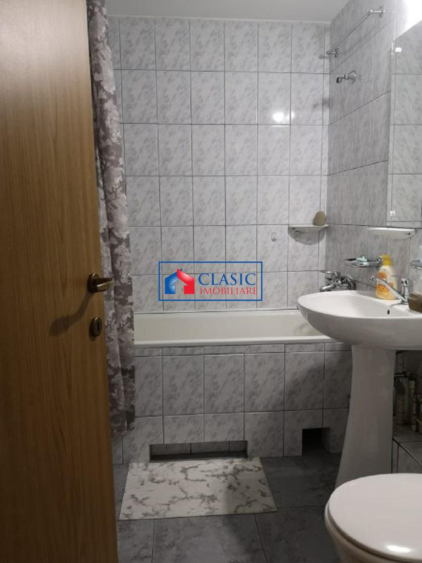 Apartament 3 camere decomandat in Manastur, Minerva, Mc. Donald's