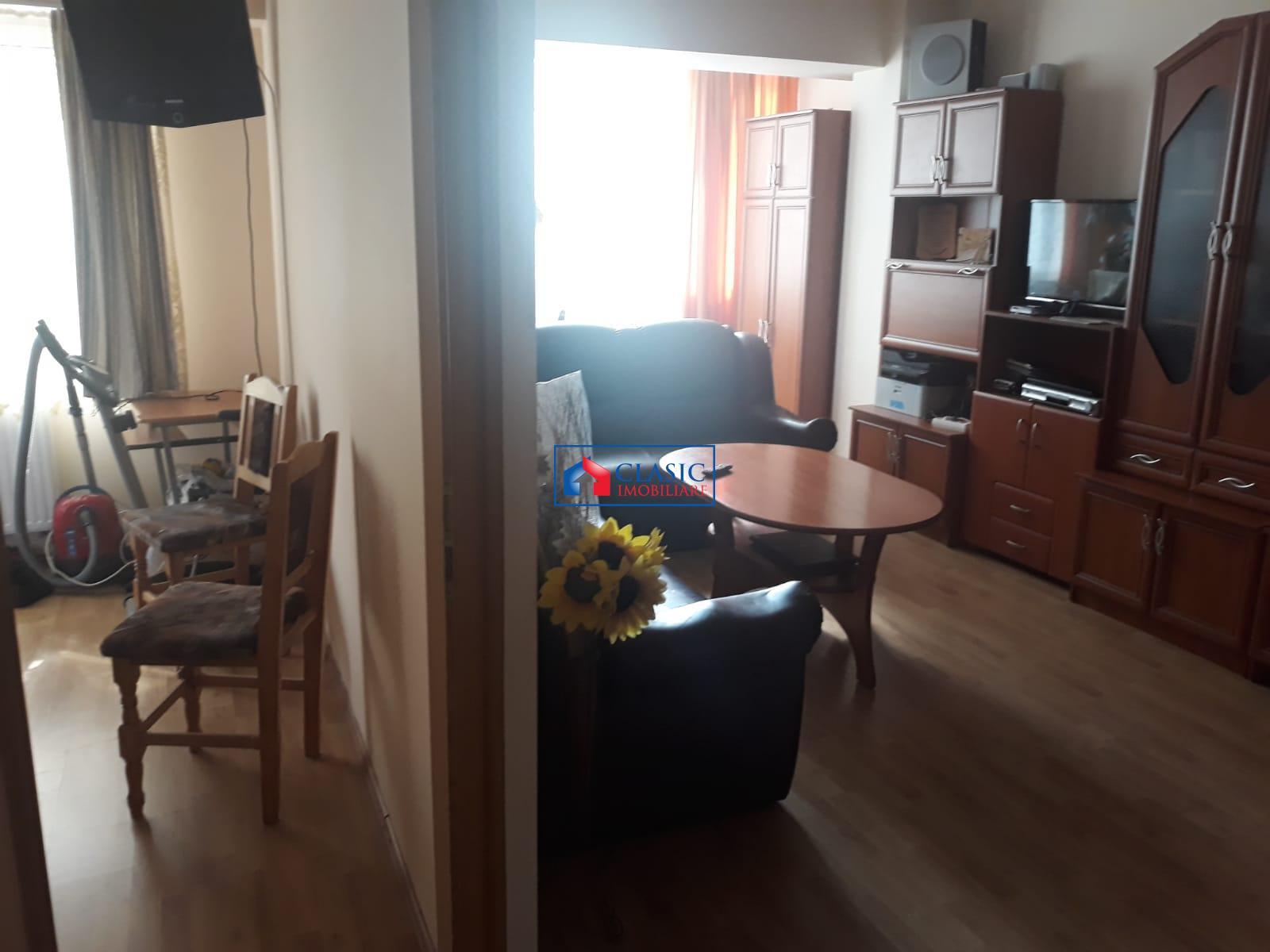 Vanzare Apartament 3 camere zona Dorobantilor Marasti, Cluj Napoca