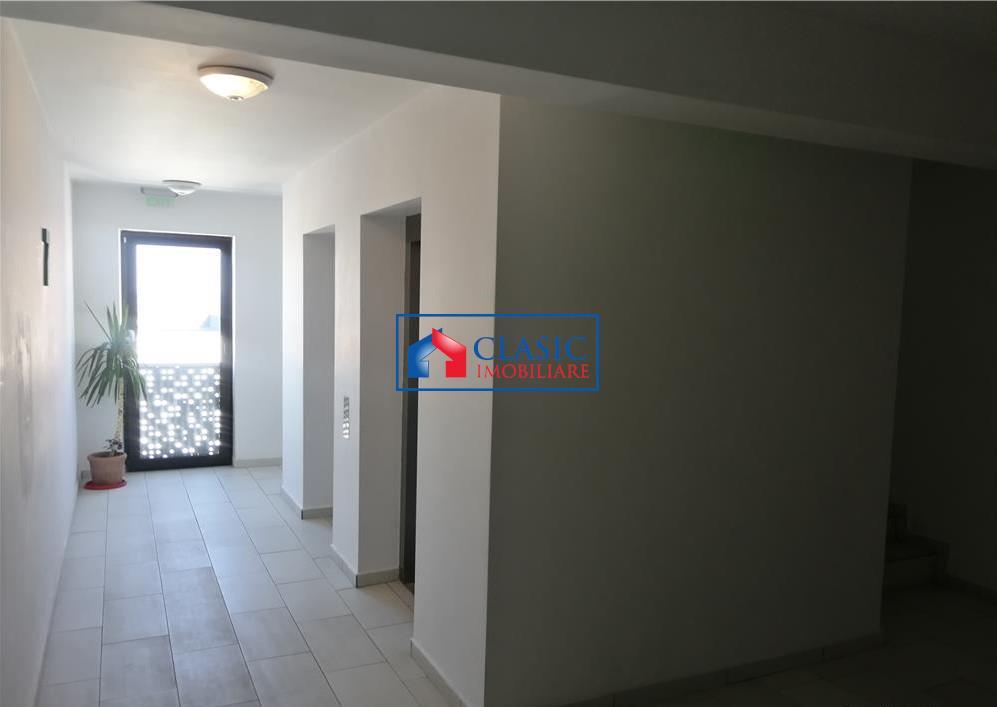 Vanzare Penthouse 4 camere Zorilor CaleaTurzii, Cluj Napoca