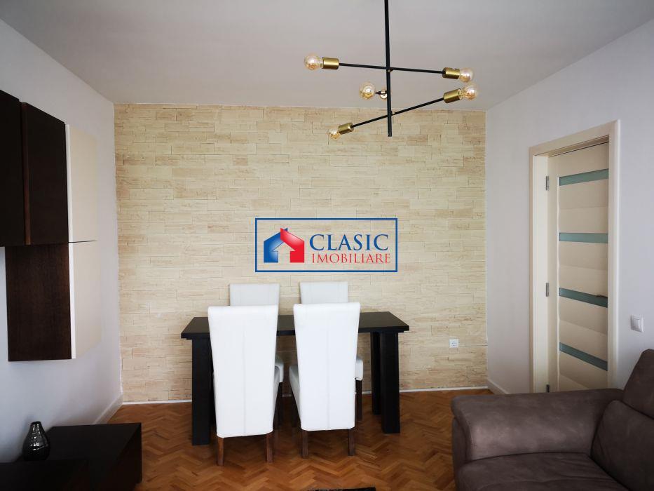 Inchiriere apartament 2 camere modern in Gheorgheni  C. Brancusi