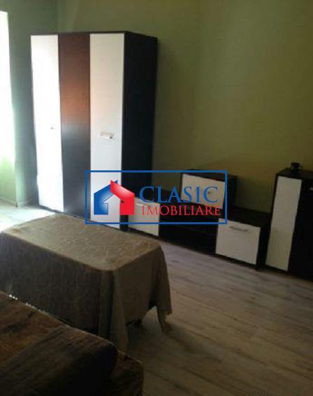 Inchiriere apartament 2 camere decomandate in Zorilor  Pasteur