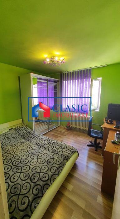Vanzare apartament 3 camere in Grigorescu  zona Profi