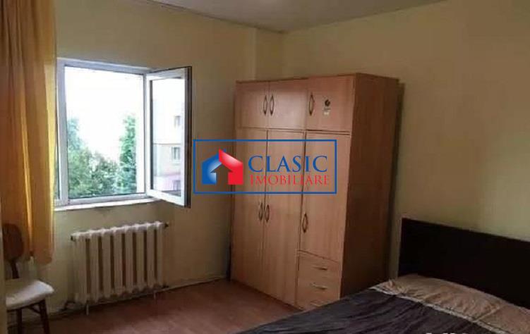 Vanzare Apartament 3 camere zona Dima   Zorilor, Cluj Napoca