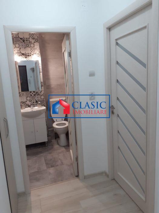 Vanzare Apartament 2 camere finisat zona Flora Manastur, Cluj Napoca