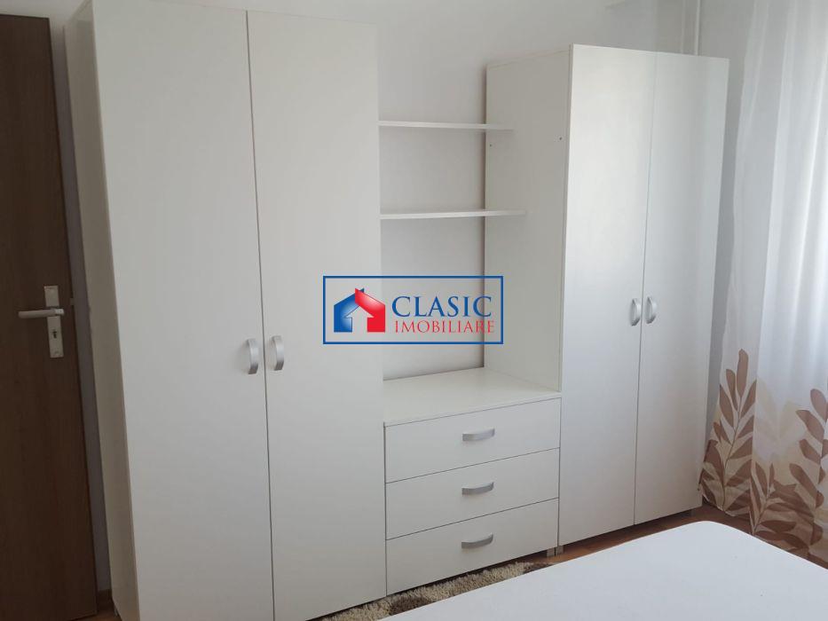 Inchiriere apartament 2 camere decomandate in Zorilor  Pta Zorilor